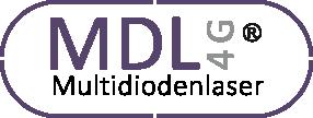 MDL 4G Logo