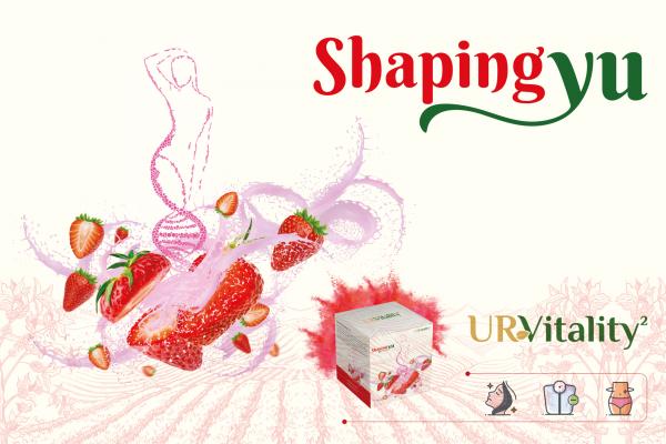 Shaping YU